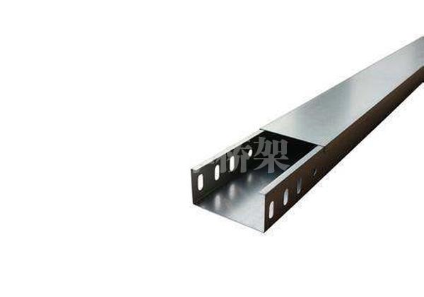 不锈钢槽式桥架