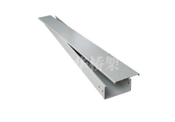 镀锌喷塑电缆桥架