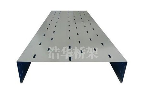 合肥冷镀锌电缆桥架
