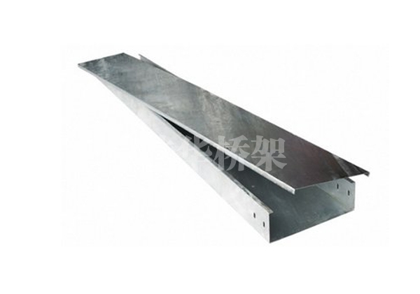 合肥电镀锌电缆桥架