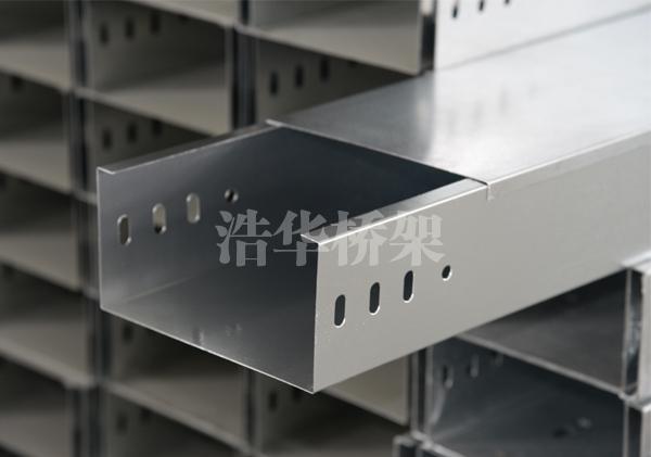 滁州热镀锌电缆桥架