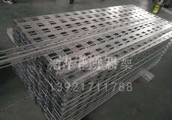 合肥欧式镀锌桥架