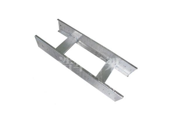 梯式热镀锌桥架
