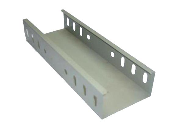 喷塑槽式桥架
